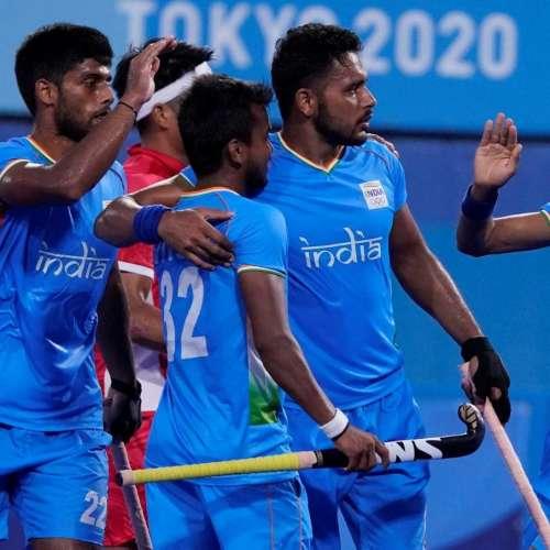 Tokyo 2020 Olympics: 5-star India book their quarterfinal berth after thrashing Japan 5-3