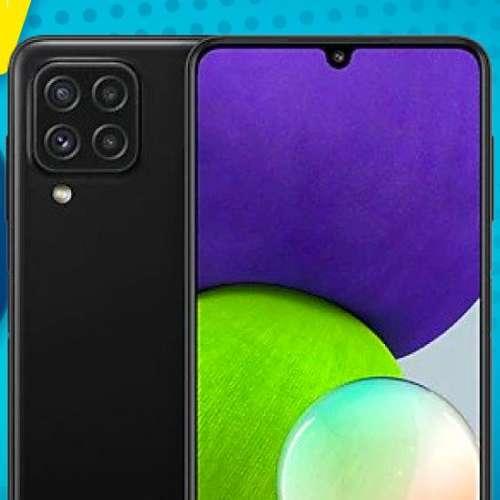Samsung Galaxy A22 First Impressions: Best camera under ₹20,000?