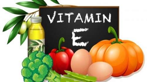 ये चीजें खाएं-विटामिन E पाएं