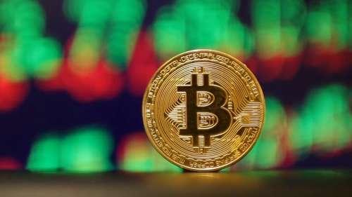 Bitcoin falls below $30,000; investors lose $100 billion