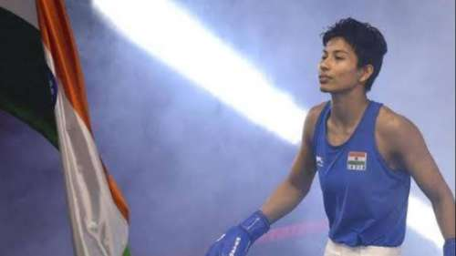 Tokyo 2020 Olympics: Going for gold, says Lovlina Borgohain after securing a medal in Boxing
