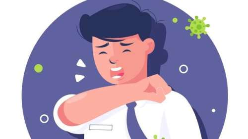Covid-19 Advice: Simple ways to manage dry or wet cough while recovering