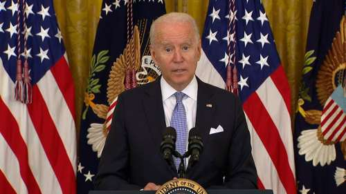 US Covid surge: Biden tells Federal employees to get vaccinated, states to incentivise jabs