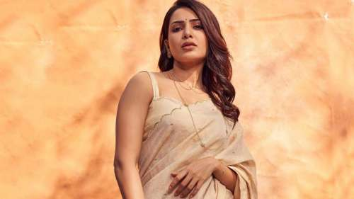 Samanthatalks about 'change' in first post after separation from Naga Chaitanya