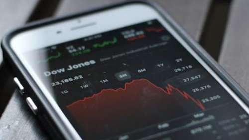 Covid Spike Concerns: Sensex, Nifty drop over 1% as global markets crack