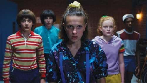 'Stranger Things': Netflix unveils chilling teaser of Season 4