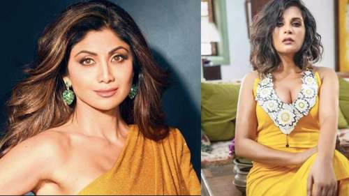 Pornography row: Richa Chadha supports Shilpa Shetty, says glad she is suing media
