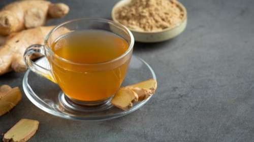 Ginger Water: Add this to your daily must-have!