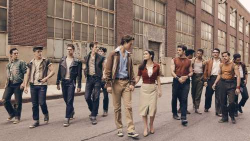 Trailer of Steven Spielberg's 'West Side Story' remake makes a debut at Oscars