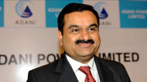 Cementing gains, Adani forays into a new business