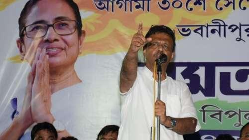 West Bengal Bypoll: নাচতে না জানলে উঠোন বাঁকা! ভবানীপুরে BJP-কে কটাক্ষ ফিরহাদের