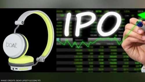 Share Market: boAt भी लाएगी IPO, 3500 करोड़ रुपये तक जुटाने का प्लान