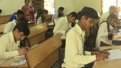 CBSE class 12th results to be out at 2 pm today