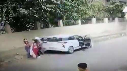 निकिता हत्याकांड: 14 दिन की न्यायिक हिरासत में भेजा गया मुख्य आरोपी