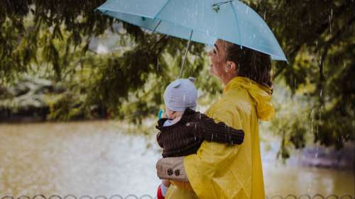 FSSAI's tips to help you stay healthy and safe from infections during the monsoon