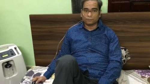 UP COVID-19 Cases: ১৩০ দিন হাসপাতালে থেকে সুস্থ হয়ে বাড়ি ফিরলেন করোনা আক্রান্ত