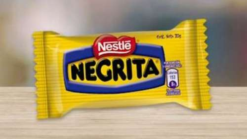Here's how the cookie crumbles! Nestle changes 'inappropriate' cookie name