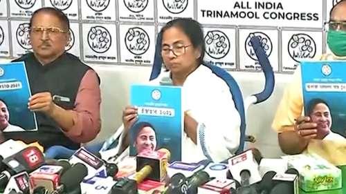 Mamata Banerjee: शहीदी दिवस पर दीदी का 'खेला होबे'...कई राज्यों में करेंगी वर्चुअल रैली