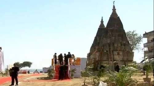 Kashi Vishwanath: काशी विश्वनाथ कॉरिडोर के लिए ज्ञानवापी मस्जिद ने दी जमीन, जानें कैसे हुई यह डील