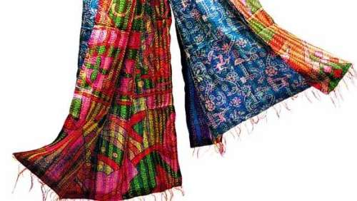 Five heritage dupatta styles to save you from all fashion emergencies!