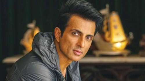 Actor Sonu Sood evaded taxes of over ₹ 20 crore:  Income Tax dept