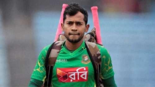 Mushfiqur Rahim& Liton Das lose spot for Australia series due to Covid protocol