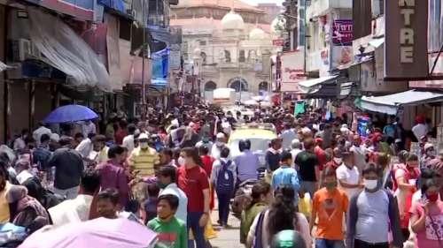 70-80% of Mumbai's population may have Covid antibodies, BMC's Sero-survey finds