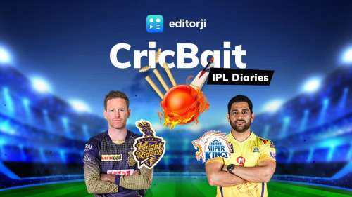 CricBait IPL Diaries | Can Chennai play party pooper for KKR?