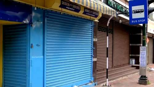 Lockdown in Kerala : দেশের ৫১ শতাংশ সংক্রমণ কেরলে, শনি-রবি লকডাউনের সিদ্ধান্ত বিজয়ন সরকারের