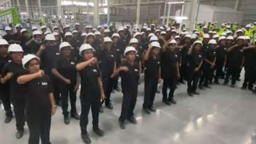 Ola के इलेक्ट्रिक स्कूटर की फैक्ट्री का संचालन सिर्फ महिलाएं करेंगी, 10,000 से ज्यादा को मिलेगा रोजगार