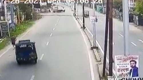 Jharkhand Judge  Death: সিসিটিভি ফুটেজ বলছে পরিকল্পিত হত্যা,  বিচারকের মৃত্যুর ঘটনায় নয়া মোড়