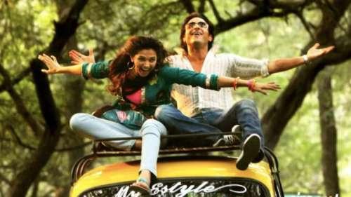 'Love Aaj Kal' turns 12: Deepika Padukone says 'Meera was simply beautiful, inside out'
