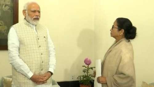Mamata Banerjee ahead of Delhi visit: PM Modi has given time, will meet him