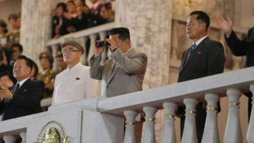 North Korea fires projectile toward eastern sea