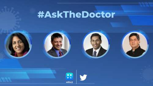 Ask The Doctor | Top experts answer all your Covid and vaccine-related FAQs