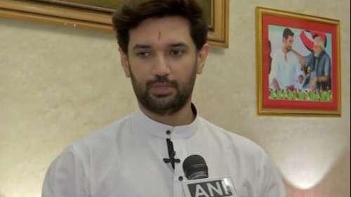 LJP में जंग: RJD का BJP पर हमला, तो JDU ने 'चिराग' को बताया 'अंधेरा'