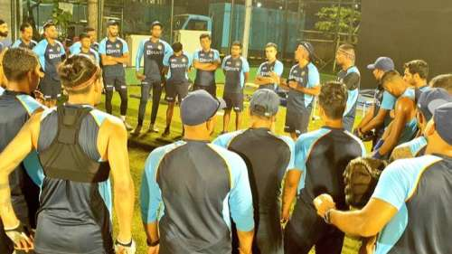 Shikhar Dhawan led young Indian team look to dominate Sri Lanka in limited over series
