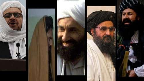 Haqqani dominance in Taliban