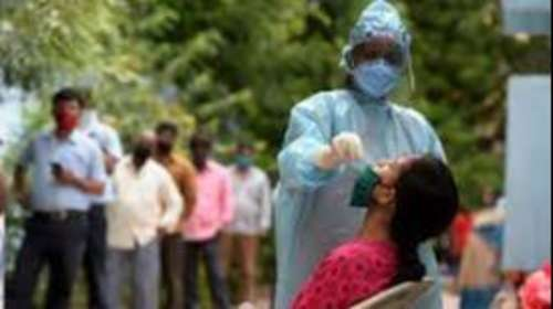 62k new Covid cases, 2,500 deaths in 24 hrs, active cases under 9 lakh