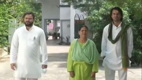Bihar: RJD नेता तेजस्वी और मीसा भारती समेत 6 पर केस दर्ज करने का आदेश, 5 करोड़ लेकर टिकट ना देने का आरोप