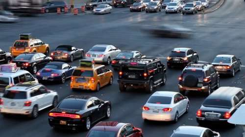 Registration (RC) of older cars to cost 8 times more from April