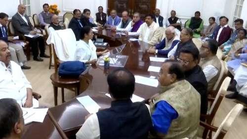 Mamata Banerjee:তৃণমূলের সংসদীয় কমিটির চেয়ারপার্সন হলেন মমতা বন্দ্যোপাধ্যায়, জাতীয় রাজনীতিতে বড় বার্তা