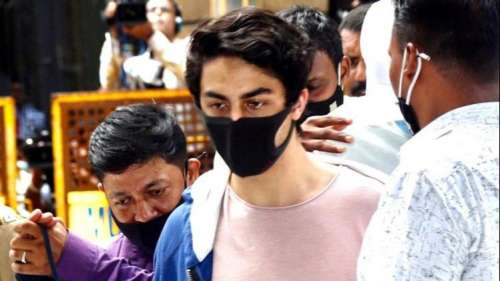 Aryan Khan drugs case: No bail for star kid, Bombay HC to take up plea on Oct 26