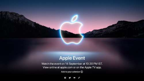 Apple Event 2021: how to watch iPhone 13 launch & what to expect
