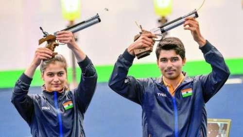 Tokyo olympics: उम्मीदों की पिस्टल से सोने पर निशाना साधेंगे भारतीय शूटर्स, मंगलवार को होगा 'मंगल'