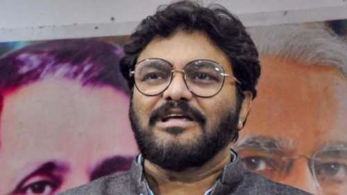 Babul Supriyo quits politics