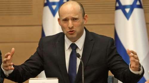 इजराइल: नेतन्याहू युग खत्म, स्पेशल फोर्स कमांडो रहे नफ्ताली बने नए PM