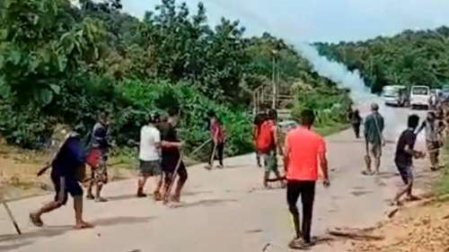 Day after deadly Assam-Mizoram clashes, Centre says situation under control
