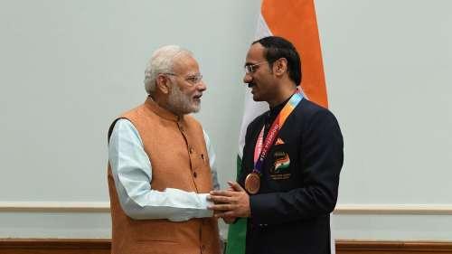 Tokyo Paralympic: सिंहराज ने शूटिंग में भारत को दिलाया कांस्य पदक, रियो से दोगुने हुए मेडल