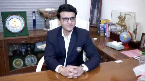 Ind Vs Eng: क्या IPL की वजह से रद्द करना पड़ा था 5वां टेस्ट? BCCI अध्यक्ष सौरव गांगुली ने बताई वजह